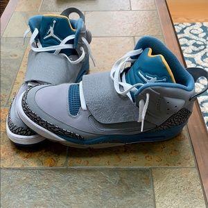 Nike Jordan's Basketball Sneakers